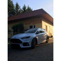 Chiptuning Ford Focus MK3 RS 2.3 ECOBoost 350KM