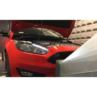 Chiptuning Ford Focus 1.5EcoBoost 182KM