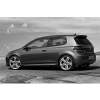 Chiptuning VW Golf R MK6 2.0TFSI 270KM