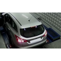 Chiptuning FORD FOCUS 3 2.0TDCi 140HP