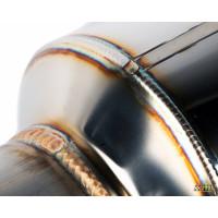 Chiptuning Rura downpipe Focus ST Mk3