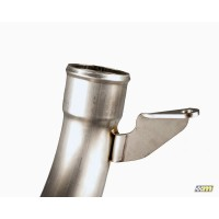 Chiptuning Hardpipe - wzmocniona rura intercoolera