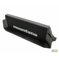 Chiptuning Aluminiowy intercooler Mountune