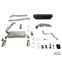 Chiptuning Zestaw mocy FPM375>M400 Ford Focus RS mk3