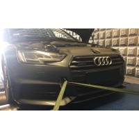Chiptuning Chiptuning Audi A4 B9 2.0TSI 252KM