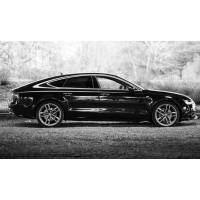 Chiptuning Audi A7 3.0TFSI 310KM
