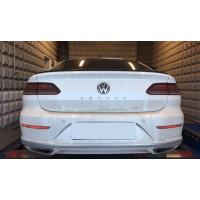 Chiptuning VW Arteon 2.0TSI 280KM 4x4 - BOX JB4