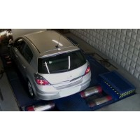 Chiptuning Opel Astra H 1.7CTDI 125KM