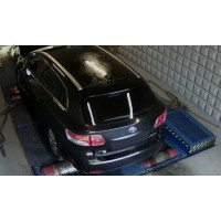 Chiptuning Chiptuning Toyota Avensis 2.2D-4D 150KM