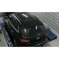 Chiptuning Chiptuning Audi SQ5 3.0TFSI 354KM CTUD