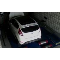 Chiptuning Chiptuning Ford Fiesta 1.0EB 100KM