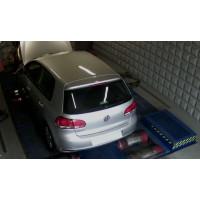 Chiptuning Chiptuning VW Golf MK6 1.6TDI 105KM