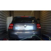 Chiptuning BMW 1 SERIES F20/F21 120d 2.0L L4 16V 140kW/188HP EDC17C50 B47C20A