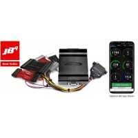Chiptuning Burger Tuning JB4 BMW N54