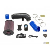 Chiptuning Zestaw podniesienia mocy M380 Ford Focus RS