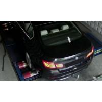 Chiptuning BMW 5 SERIES F10/F11 530d 3.0L L6 24V 204HP EDC17CP45 N57D30OL