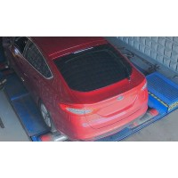 Chiptuning Ford Mondeo MK5 2.0TDCI 150KM