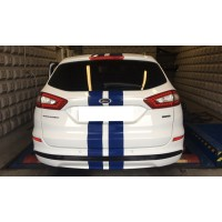 Chiptuning Ford Mondeo MK5 1.5EB 160KM