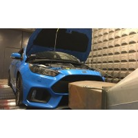 Chiptuning Ford Focus MK3 RS 2.3EcoBoost