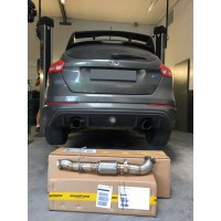 Chiptuning Ford Focus MK3 RS 2.3 EB 350KM